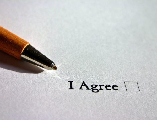 Consenso informato – Che caratteristiche deve avere per essere considerato tale?