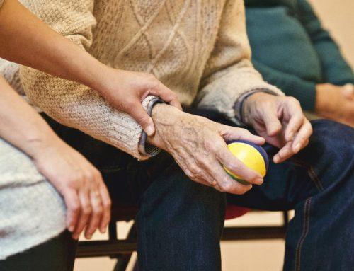 Il caregiving formale e informale. Pianeta salute – Quando lo Stato non c'è.