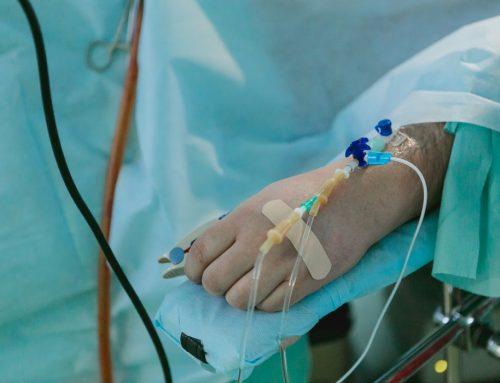 Terapia del dolore e cure palliative – Legge n. 38 del 15 marzo 2010