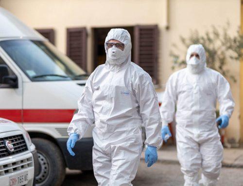 Le RSA e la loro responsabilità per le infezioni nosocomiali ai tempi del Coranavirus