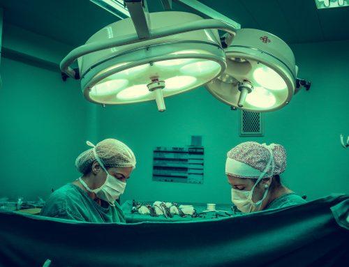 Danni durante l'operazione chirurgica – La salute di una nostra Assistita compromessa irrimediabilmente