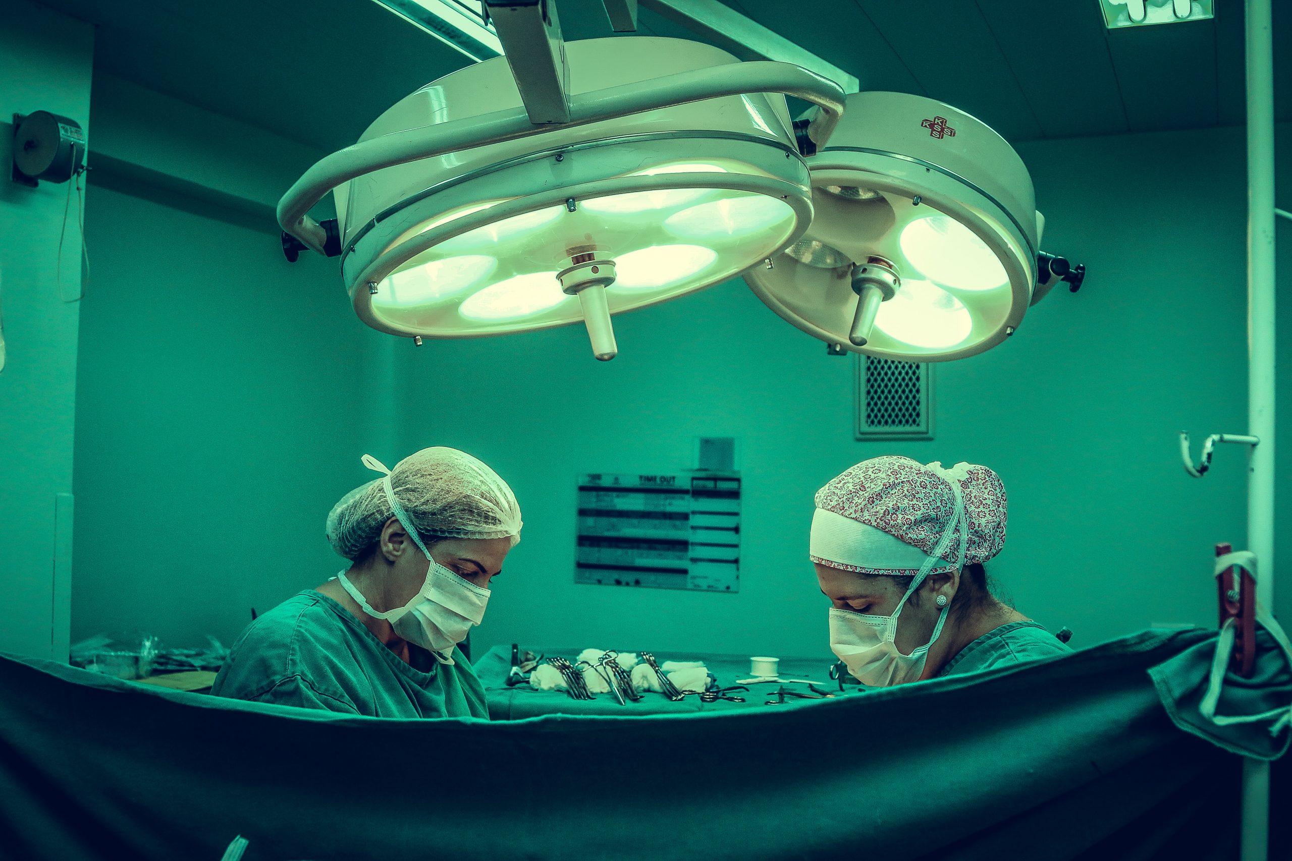 danni durante l' operazione chirurgica risarcimento malasanità